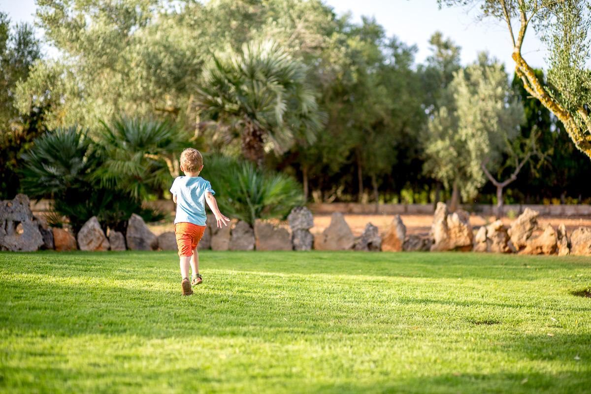 Kinderfotograf auf Mallorca