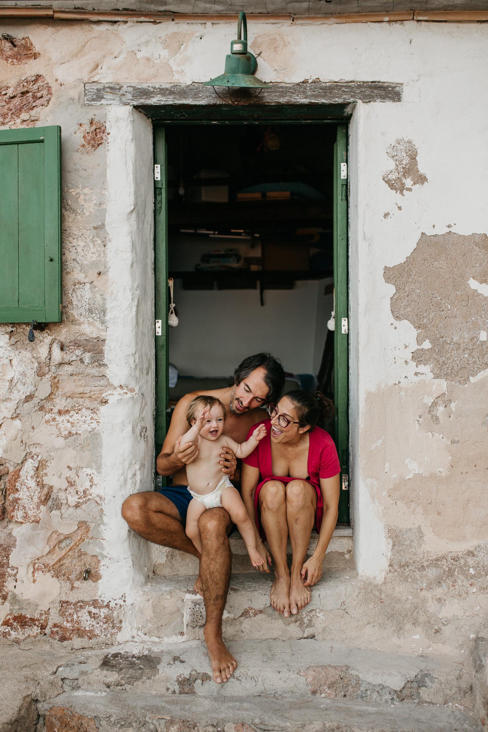 """Fotografía """"Un día en la Vida"""" en Mallorca"""